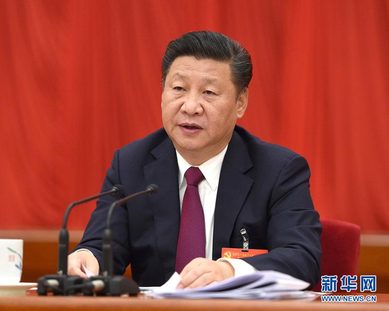 """Le PCC sous la direction du nouveau """"noyau"""""""