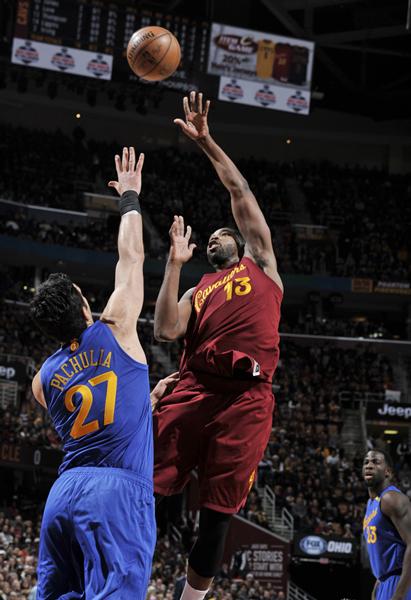 NBA: Los Cavaliers reciben a los Warriors en el día de Navidad en una reedición de la última final