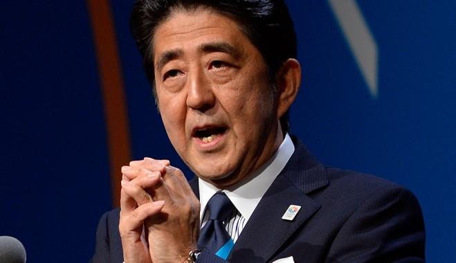Shinzo Abe visitará la base naval de EE. UU. en Hawai