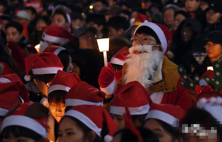 Прокуратура Республии Корея проведет обыски в кабинете Пак Кын Хе