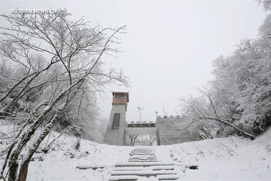 Китай планирует подать заявку на внесение сычуаньских дорог в список памятников мирового наследия