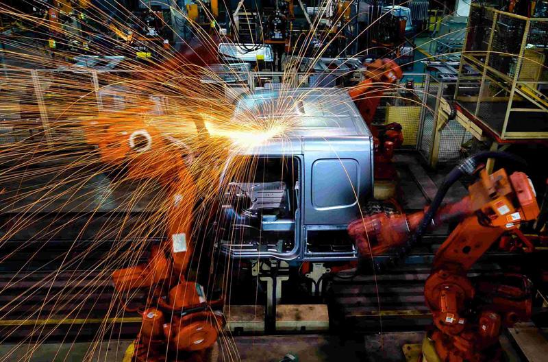 La Chine devrait atteindre son objectif de croissance annuelle