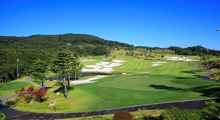 Campo de golf en Corea del Sur donde se instalará el Thaad ya no acepta reservas