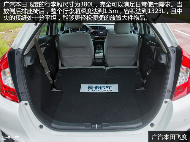 8万元小型车 斯柯达晶锐对比本田飞度高清图片
