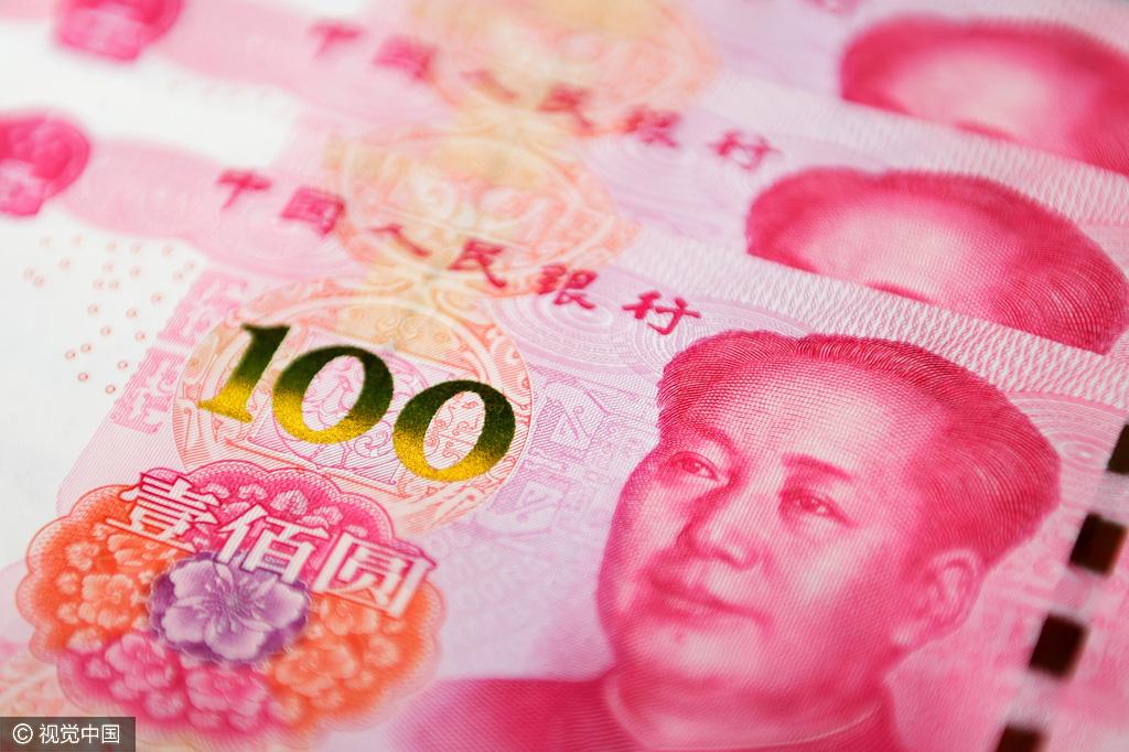 China recortó 110.500 millones de yuanes en impuestos entre mayo y noviembre
