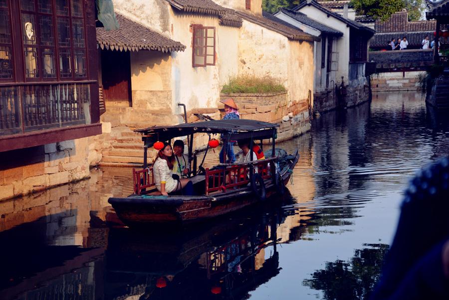 Consejo de Estado de China emite una directriz sobre el desarrollo turístico