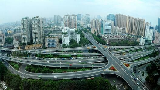 Новая зона свободной торговли откроет провинцию Сычуань для международного бизнеса