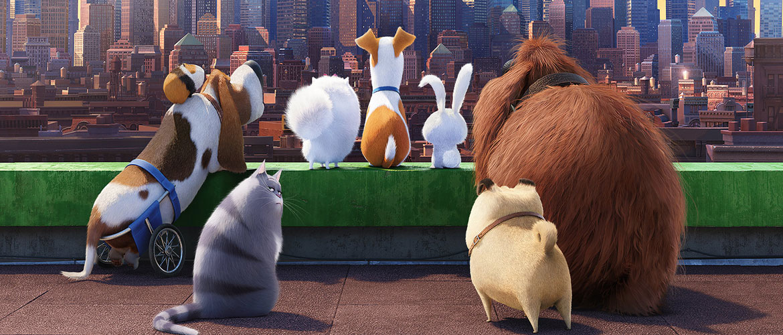 Disney en tête en 2016 avec quatre productions