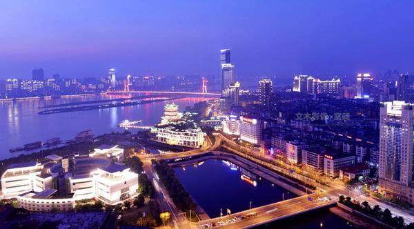 Nanchang, cuna de héroes y talentos