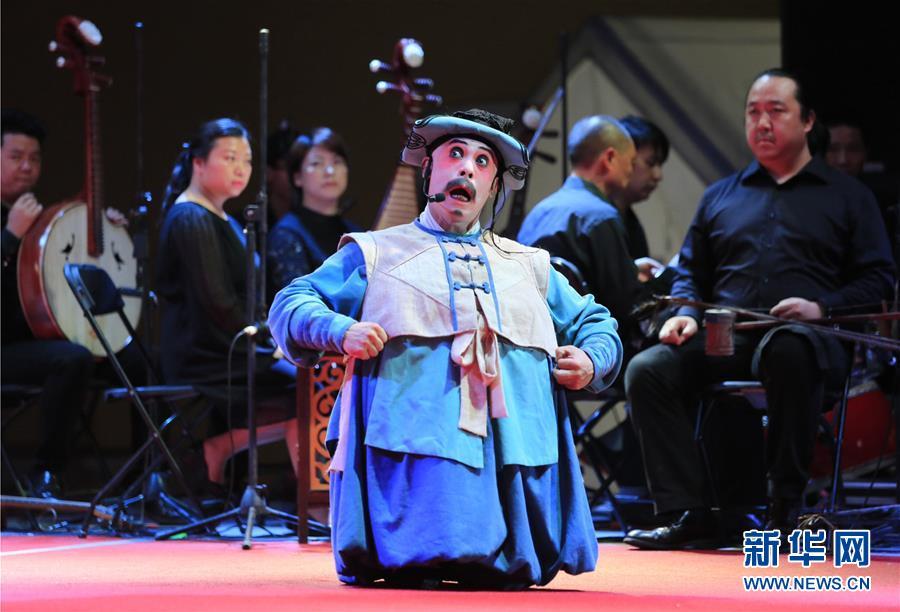 China y México refuerzan sus lazos culturales durante festival