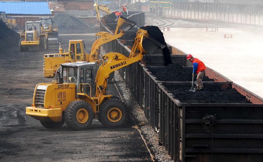 Sector de energía con carbón tiene más riesgo de pérdidas