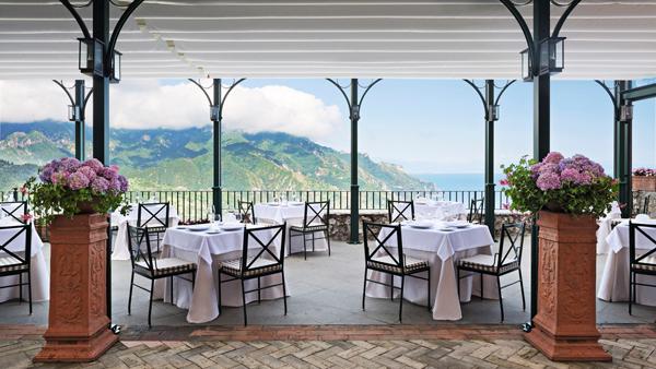 这8家餐厅 能够看见世间最美风景_时尚_央视网(cctv.