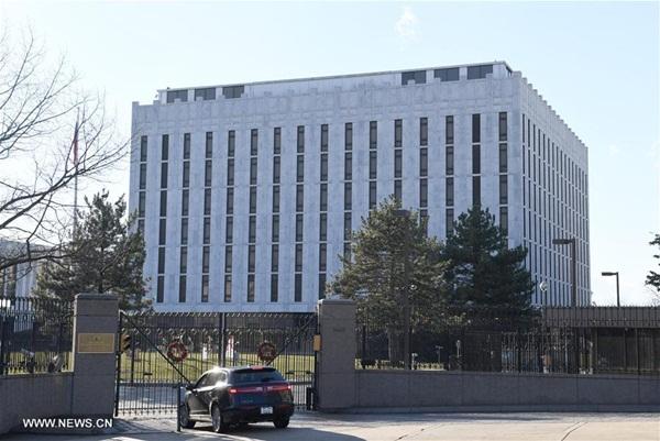 عقوبات أمريكية ضد روسيا على خلفية اتهامات بالقرصنة على الانتخابات الرئاسية