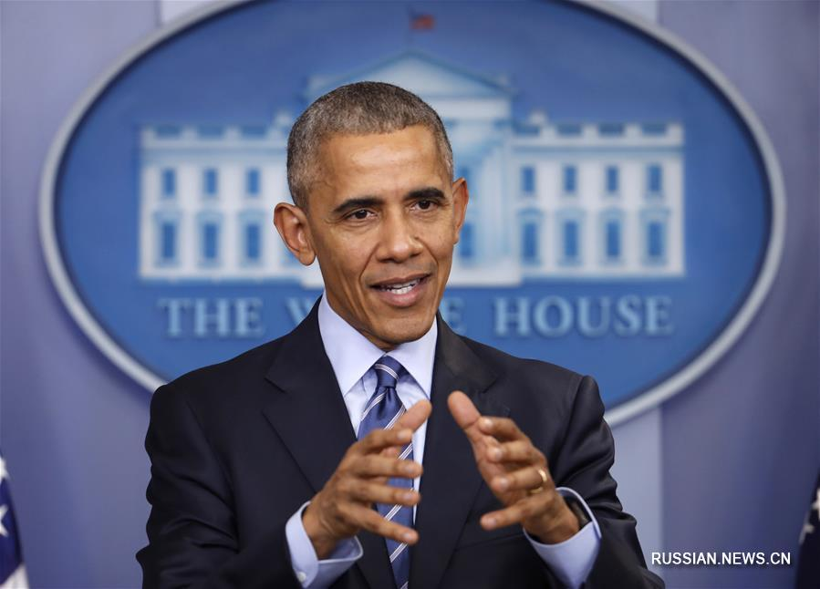 США объявили о новых санкциях против России в связи с кибератаками