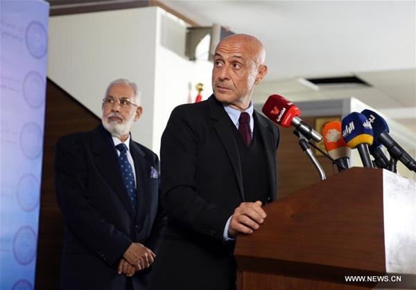 وزير الداخلية الإيطالي يعلن أن بلاده ستعيد فتح سفارتها في طرابلس