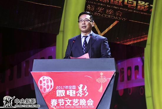 潍坊峡山生态经济开发区管委会主任李华刚