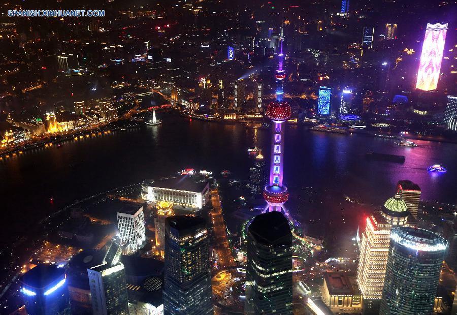 Economía china crecerá 6,5 por ciento en 2017: Banco Mundial