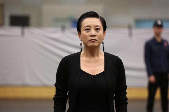 新制作话剧《李尔王》