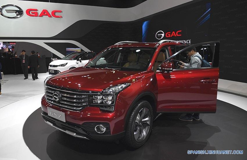 China cuadruplicará producción de vehículos de nuevas energías para 2020