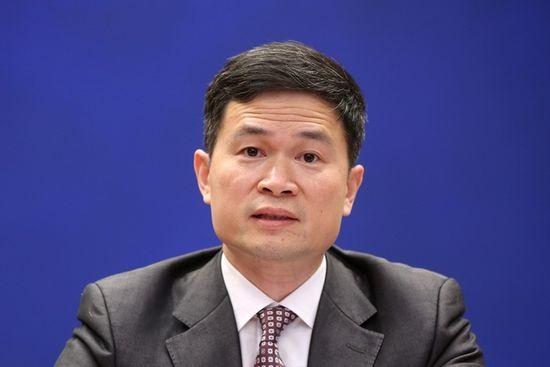 证监会副主席方星海:中国人民财富的积累还很