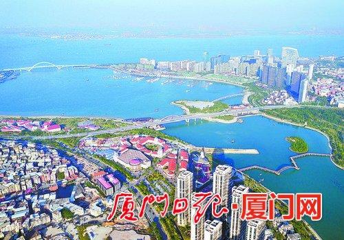 湖里区努力打造更平安更幸福的城区。
