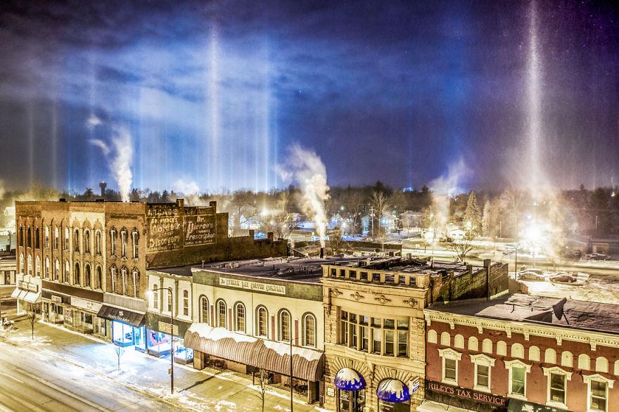 Charlotte, Michigan, États-Unis