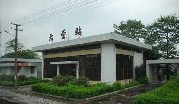 天堂站(图片来源网络)