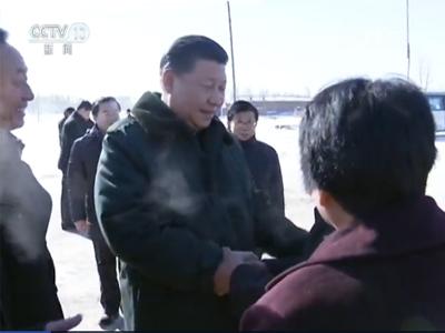 《焦点访谈》:总书记为俺家算清了脱贫账