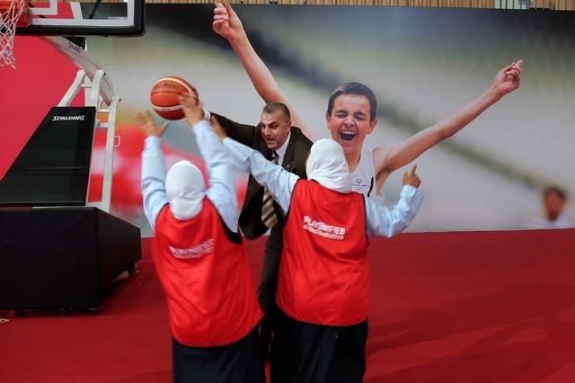 أبو ظبي تستضيف الألعاب العالمية الصيفية للأولمبياد الخاص عام 2019