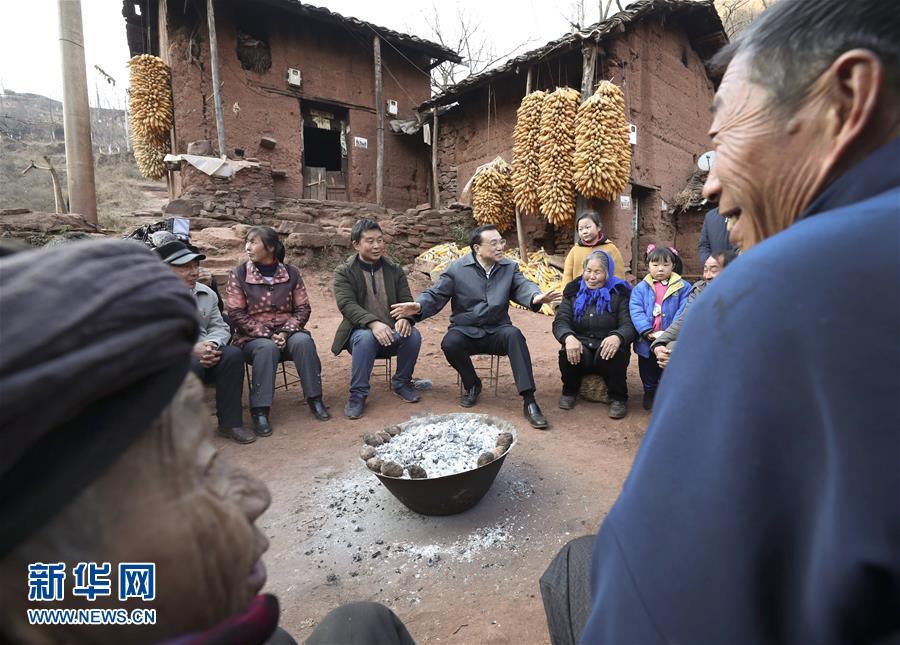 رئيس مجلس الدولة يؤكد على تخفبف حدة الفقر
