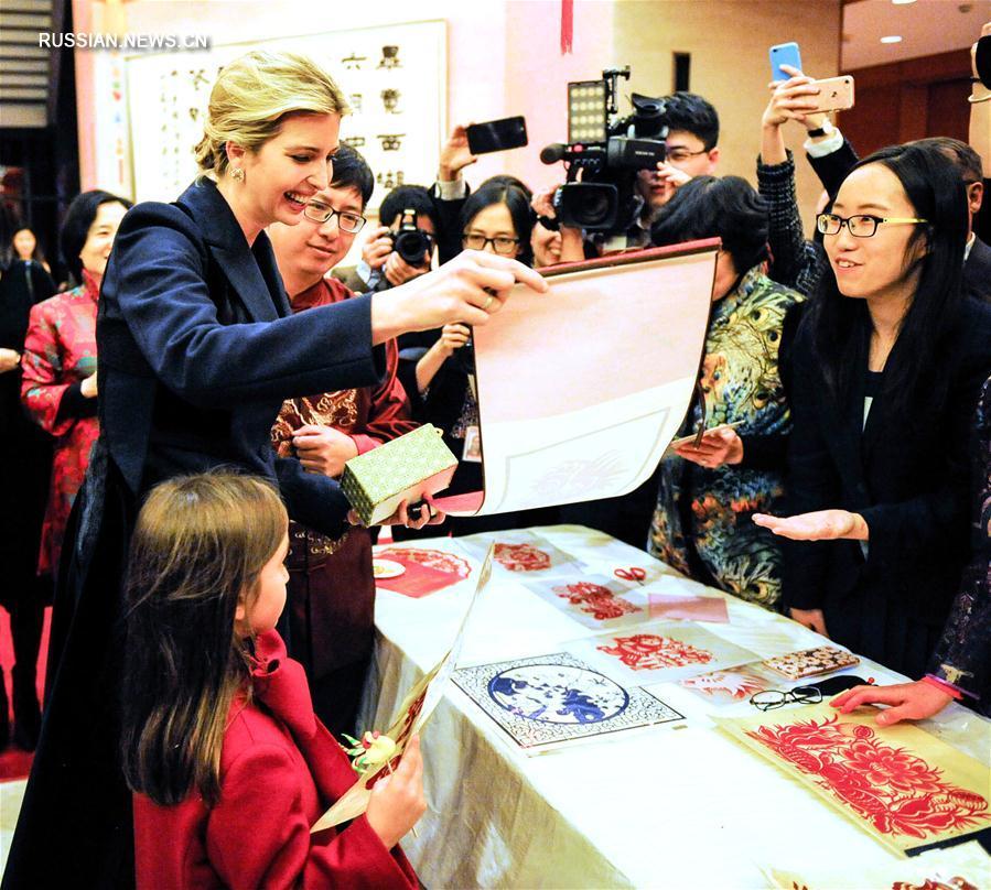 Посол КНР в США: КНР и США должны отказаться от игр с нулевой суммой и стремиться к взаимной выгоде и совместному выигрышу
