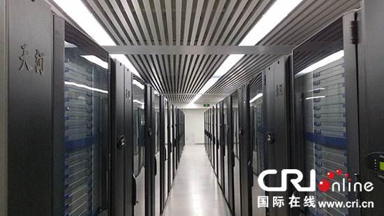Китайская ЭВМ Тяньхэ-1 выполняет 1400 сложных операций в сутки, к запуску готовится Тяньхэ-3