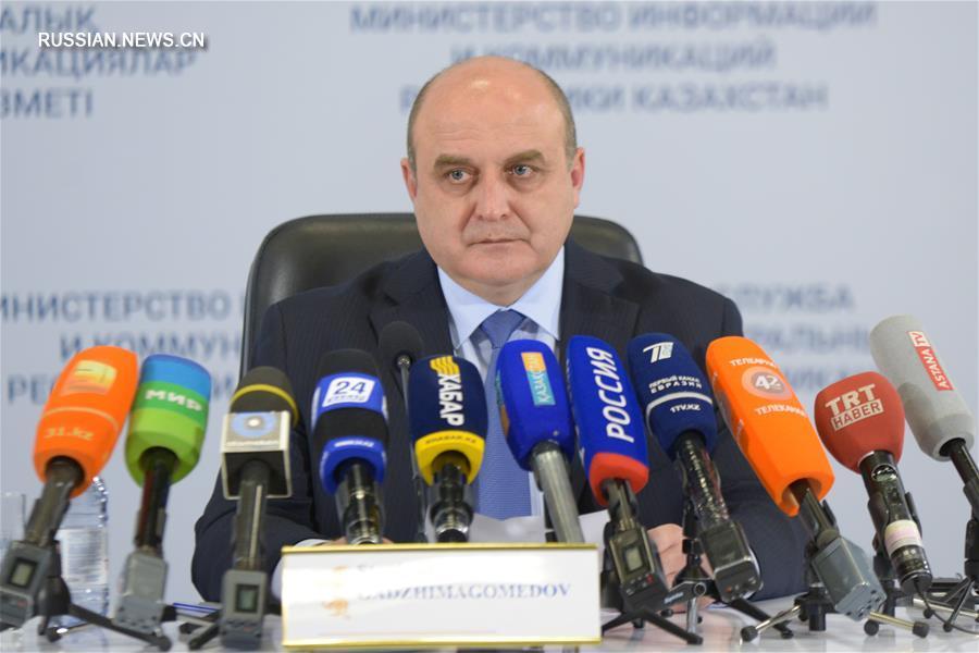 Первое заседание Совместной оперативной группы по Сирии состоялось сегодня в столице Казахстана Астане