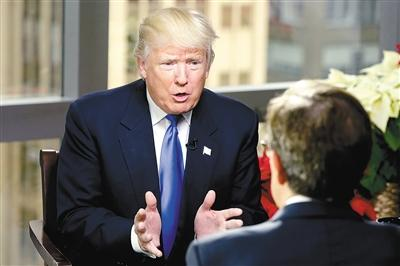 Трамп ответил ведущему Fox News на обвинения в адрес Путина