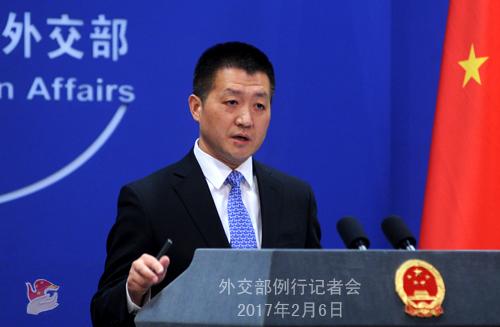 В МИД КНР прокомментировали испытания японско-американской противоракеты SM-3 Block IIA