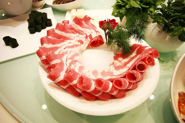 探寻宁夏美食 寻找传说中的羊肉