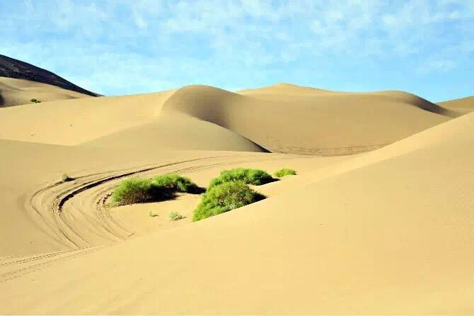 苍凉,西域,大漠,骆驼,用这些词语去形容甘肃既对也不对。