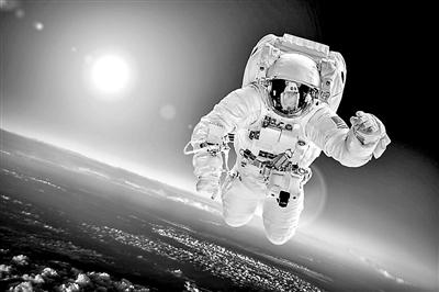 《自然》杂志:人类被太空辐射后基因会产生变化