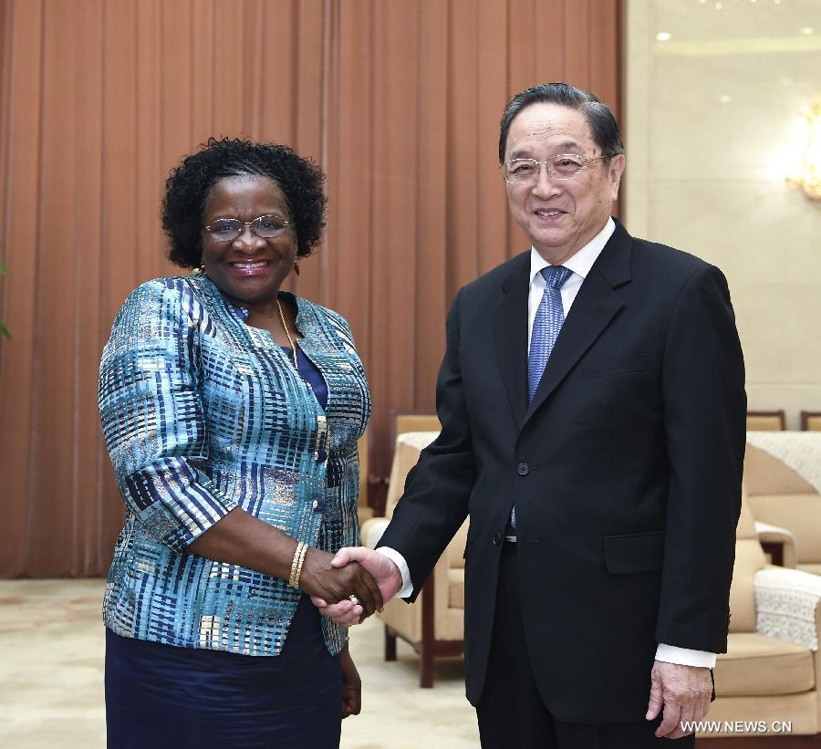 الصين وموزمبيق تتعهدان بتوسيع التعاون