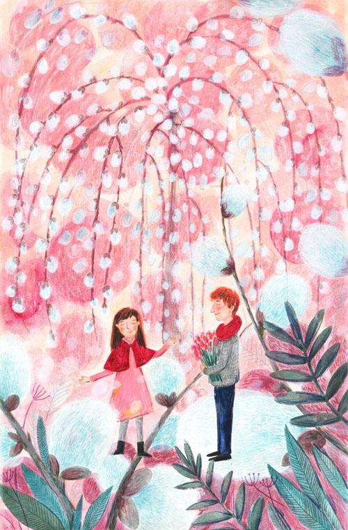 作者:Kori Song