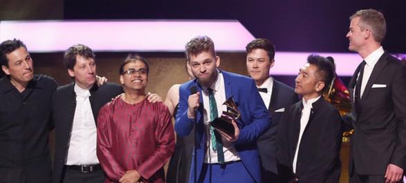 Yo-Yo Ma gana el Grammy al mejor disco de músicas del mundo