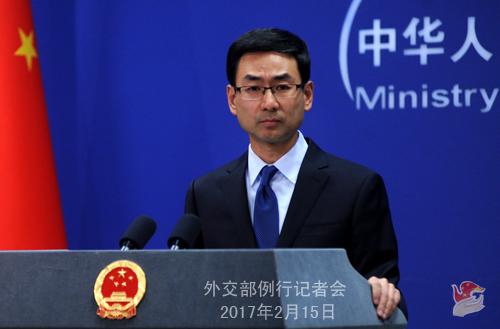 الخارجية الصينية ترد على أنباء عن مقتل كيم يونج نام