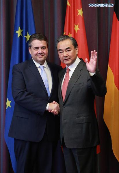 Canciller chino reitera la necesidad de un trato justo dentro de OMC