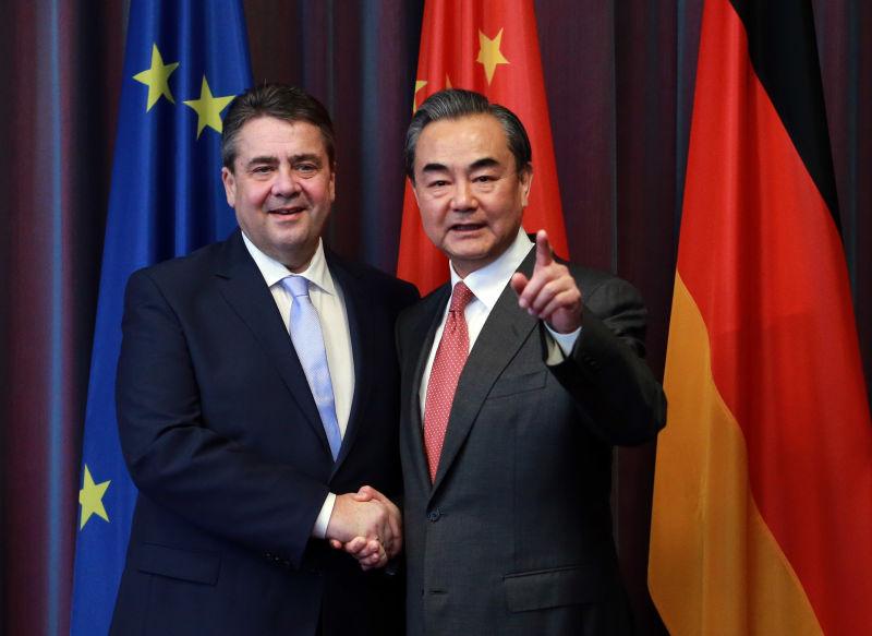 La Chine appelle à un traitement juste dans le cadre de l