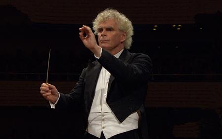 2017年9月西蒙·拉特爵士将担任乐团新任艺术总监