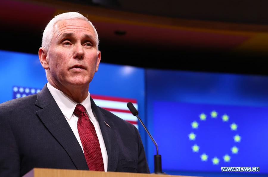 """Les Etats-Unis déterminés à """"poursuivre la coopération et le partenariat avec l"""