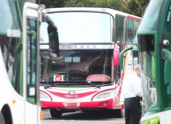 台湾岛内100条一日游高风险产品下架