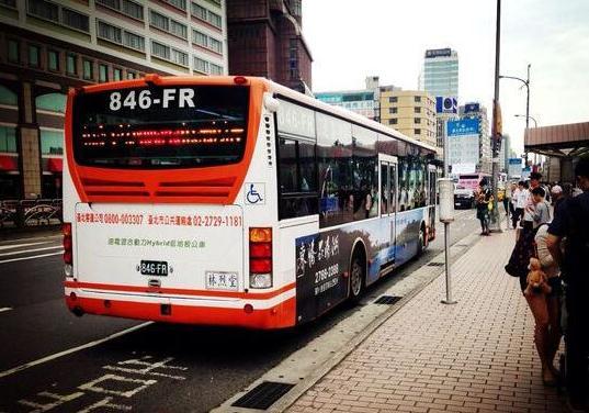 台湾交通主管部门统计,目前至少有8家业者确定调整票价