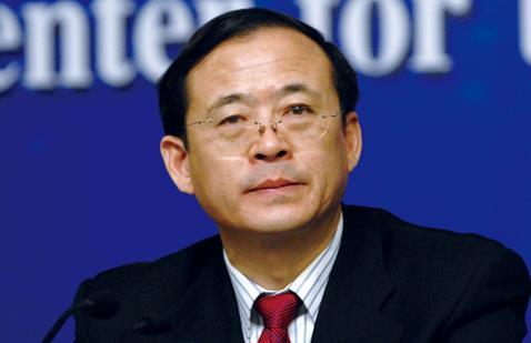证监会主席刘士余:有信心解决IPO堰塞湖问题_