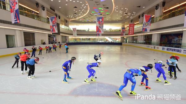 特奥会中国体育代表团